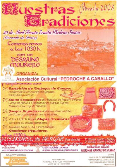 Nuestras Tradiciones 2008