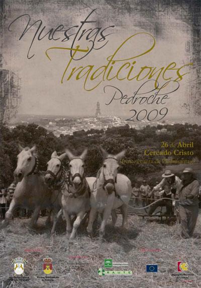 Nuestras Tradiciones 2009