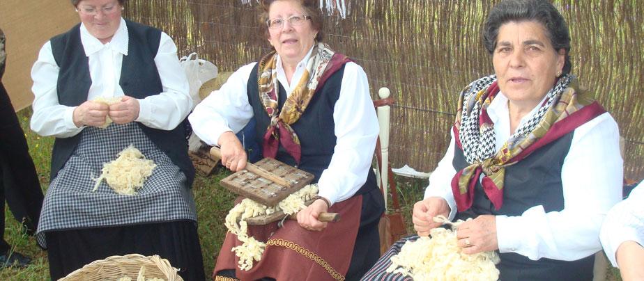 Nuestras Tradiciones 2011