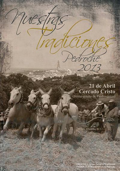Nuestras Tradiciones 2013
