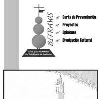 Boletín Asociación Bitraws, 2000-11