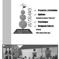 Boletín Asociación Bitraws, 2001-03