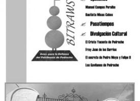 Boletín Asociación Bitraws, 2001-06