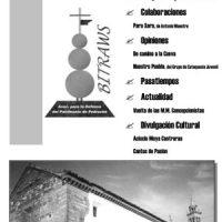 Boletín Asociación Bitraws, 2002-06