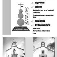 Boletín Asociación Bitraws, 2002-10
