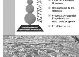 Boletín Asociación Bitraws, 2004-04