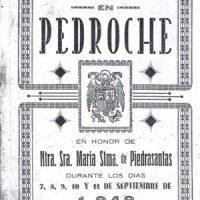 Revista de feria de 1949