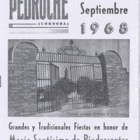 Revista de feria de 1968