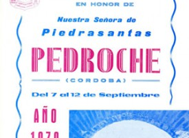 Revista de Feria de 1979
