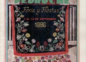 Revista de feria de 1986