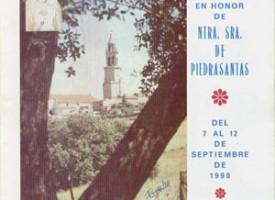 Revista de Feria de 1990