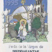 Revista de feria de 1995