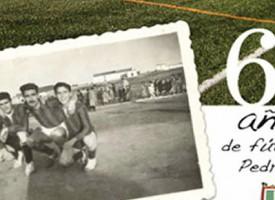 De la Tejera a La Tejera. 65 años de fútbol en Pedroche