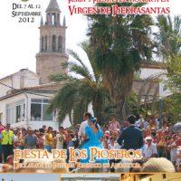 Revista de feria de 2012