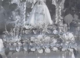 Himno a la Virgen de Piedrasantas
