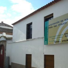 Venta del Convento de la Concepción