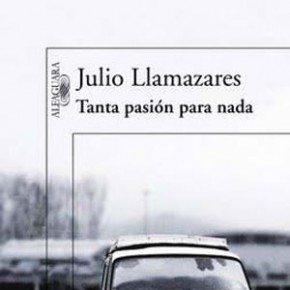 """""""El Lilar de las Monjas"""" de Julio Llamazares, y sus críticas"""