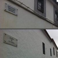Francisco Fernández Contreras, recordado en Pedroche y en Ocaña
