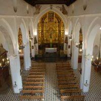 Declaración de Monumento de la Iglesia El Salvador, de Pedroche