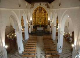 Carta Parroquial, Parroquia El Salvador de Pedroche. 1987, 15 de marzo