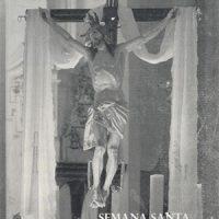 Actos religiosos de Semana Santa 2009
