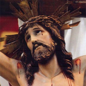 Actos religiosos de Semana Santa 2011