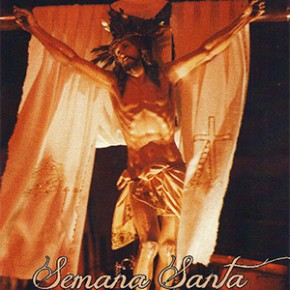 Actos religiosos de Semana Santa 2012