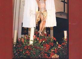Actos religiosos de Semana Santa 2013