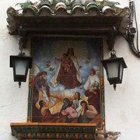 La Virgen del Carmen, en Pedroche