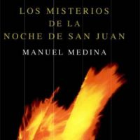 Pedroche en «Los Misterios de la Noche de San Juan», de Manuel Medina