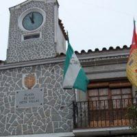 Equipo de gobierno del Ayuntamiento de Pedroche 2003-2007