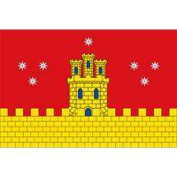 Bandera de Pedroche