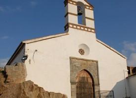 Ermita de Santa María del Castillo, en Pedroche. Declaración de B.I.C., año 2010