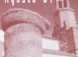 Agosto, cultura y deporte – Pedroche 2007