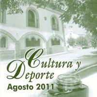 Agosto, cultura y deporte – Pedroche 2011