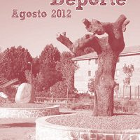 Agosto, cultura y deporte – Pedroche 2012