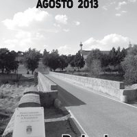 Agosto, cultura y deporte – Pedroche 2013