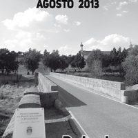 Agosto, cultura y deporte – Pedroche 2013