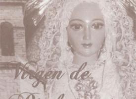 Cultos religiosos en honor a la Virgen de Piedrasantas 2009