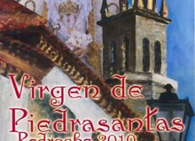 Cultos religiosos en honor a la Virgen de Piedrasantas 2010