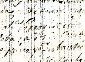 Expediente para arriendo de dehesa de Pedroche. Año 1847