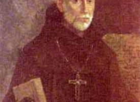 Fray Juan de los Barrios en el Archivo de Indias