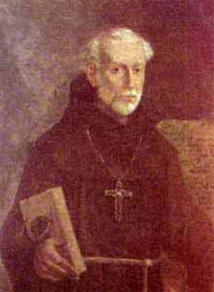 Fray Juan de los Barrios