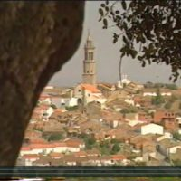 Vídeo documental sobre Pedroche. Año 1999