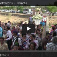 Fiesta de los Piostros 2012. Reportaje en Andana TV