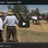 Nuestras Tradiciones 2012. Reportaje de Andana TV