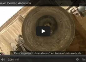 Reportaje en «Destino Andalucía». Canal Sur TV, año 2011