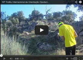 «Trofeo Internacional de Orientación» en Pedroche. ActivideoTV, año 2010