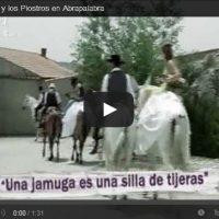 """Pedroche en """"Abrapalabra"""" de Canal Sur TV. Año 2009"""