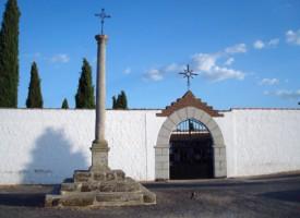 Patrimonio perdido de Los Pedroches: El Convento de Nuestra Señora del Socorro de Pedroche. Por www.solienses.es